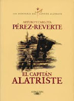 Las Aventuras Del Capitán Alatriste I: El Capitán Alatriste, de Arturo pérez-Reverte