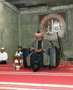 tingkata maqam dalam tasawuf