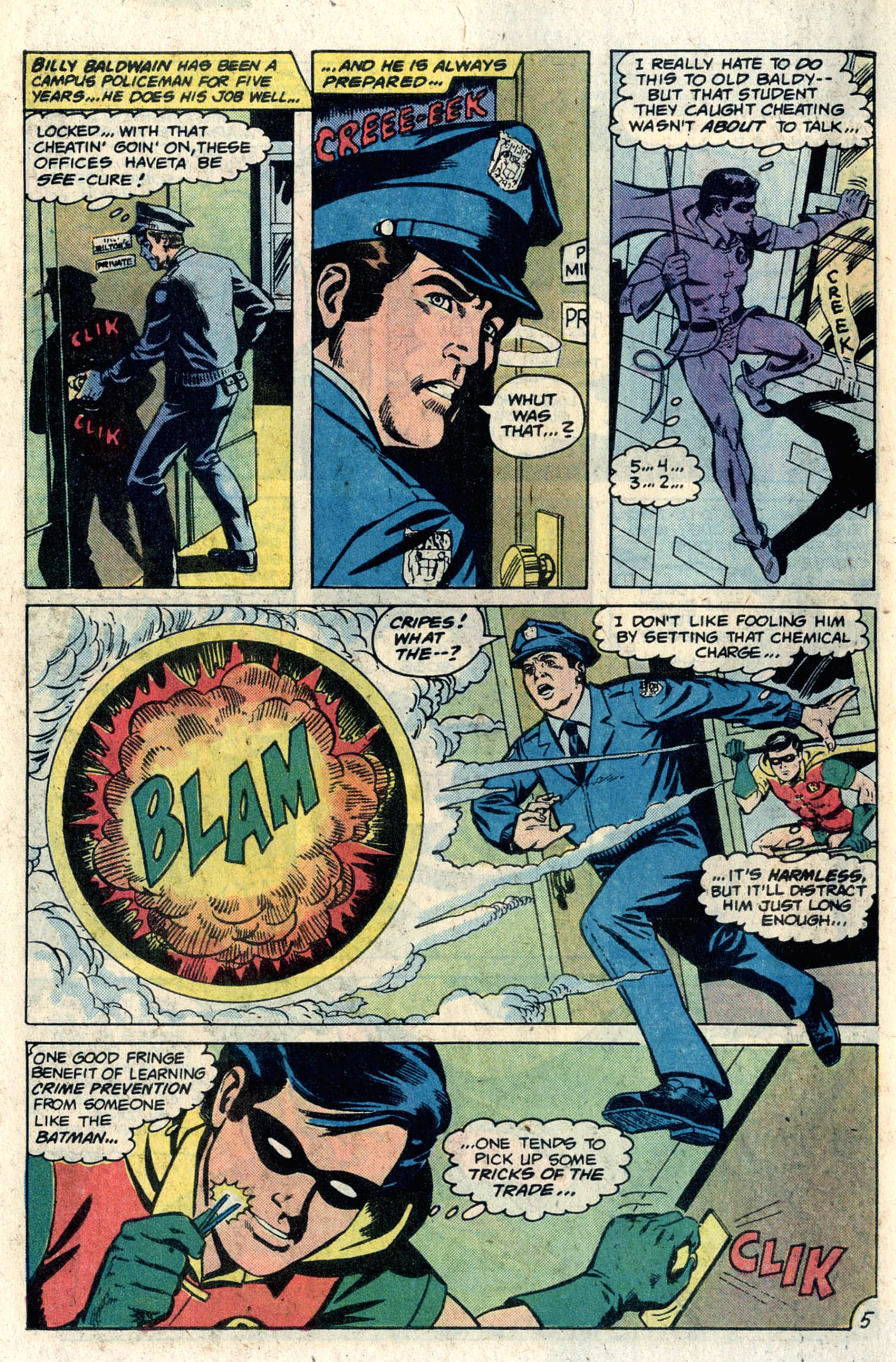 Detective Comics (1937) 490 Page 47