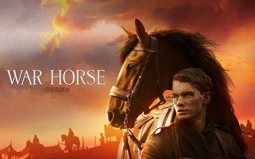 [Phim] Chiến mã | War Horse 2011