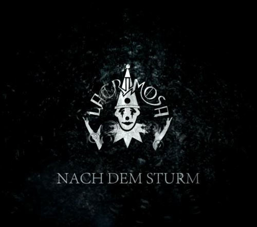 "LACRIMOSA: Video για το νέο κομμάτι ""Nach dem Sturm"""