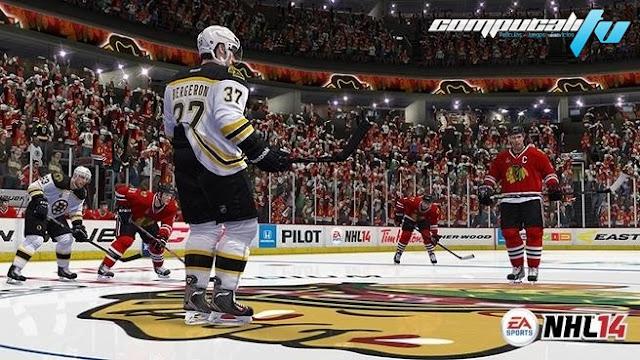 NHL 14 Xbox 360 Región Free XGD2
