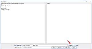 Cara Mudah Menambahkan Kode Cheat(Action Replay Max) Pada PCSX2 1.4.0 Tanpa Menggunakan CD