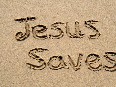 Jesus Saves Wallpaper Free Download