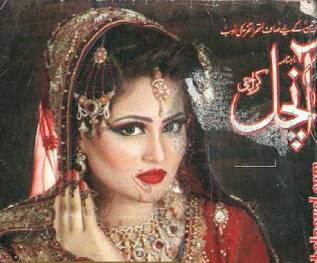 Aanchal Digest September 2017  Pdf Download