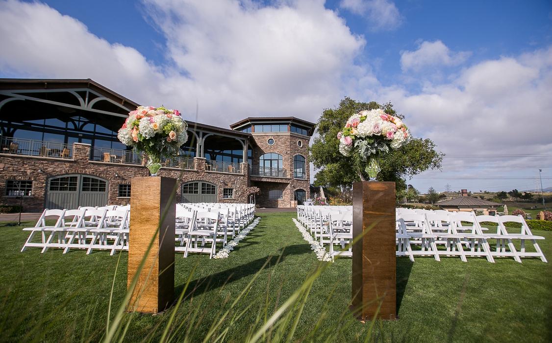 The Crossings At Carlsbad Wedding Venue