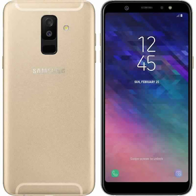 سعر جوال Samsung Galaxy A6 Plus