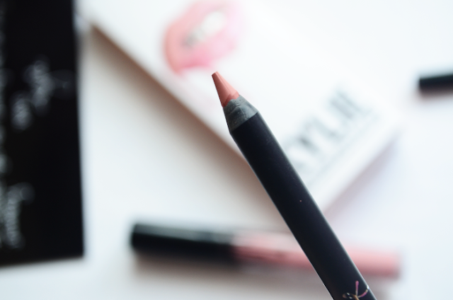 Kylie Jenner Lip kit płynna pomadka Koko K recenzja