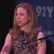 "The Eloquent Woman: Famous Speech Friday: Chelsea Clinton's ""Running in Heels"" moderation"