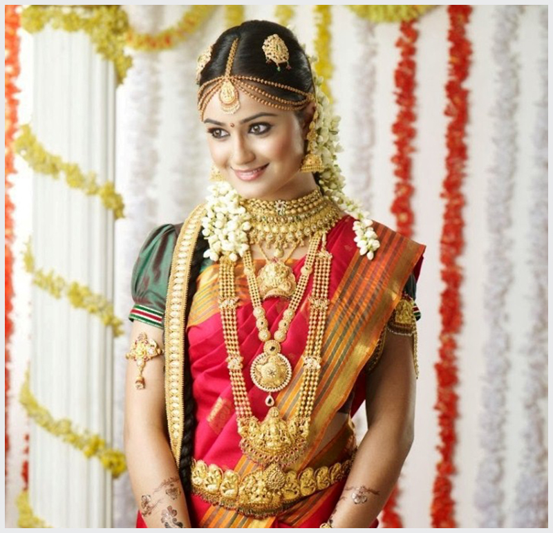 Modern Indian Bride Hairstyle: Top Indian Bridal Looks That You Must Check