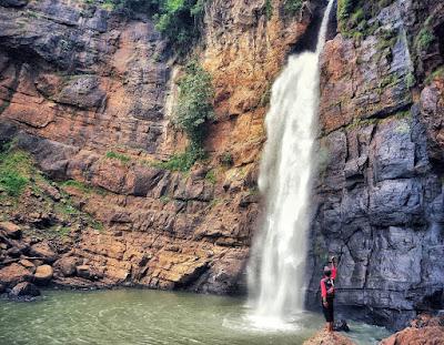 Lokasi Dan Rute Ke Ciletuh Geopark Sukabumi