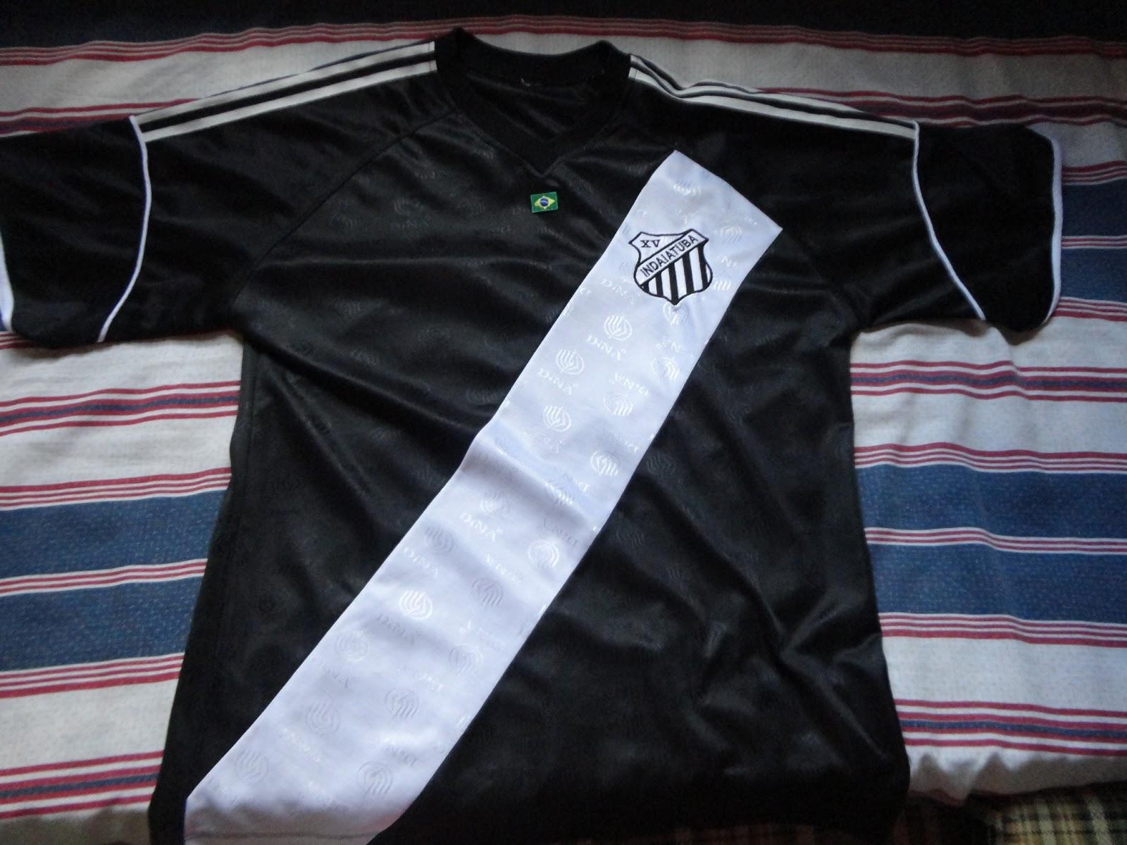 Futebol Interiorano  2013 0f2b16fd8cd82