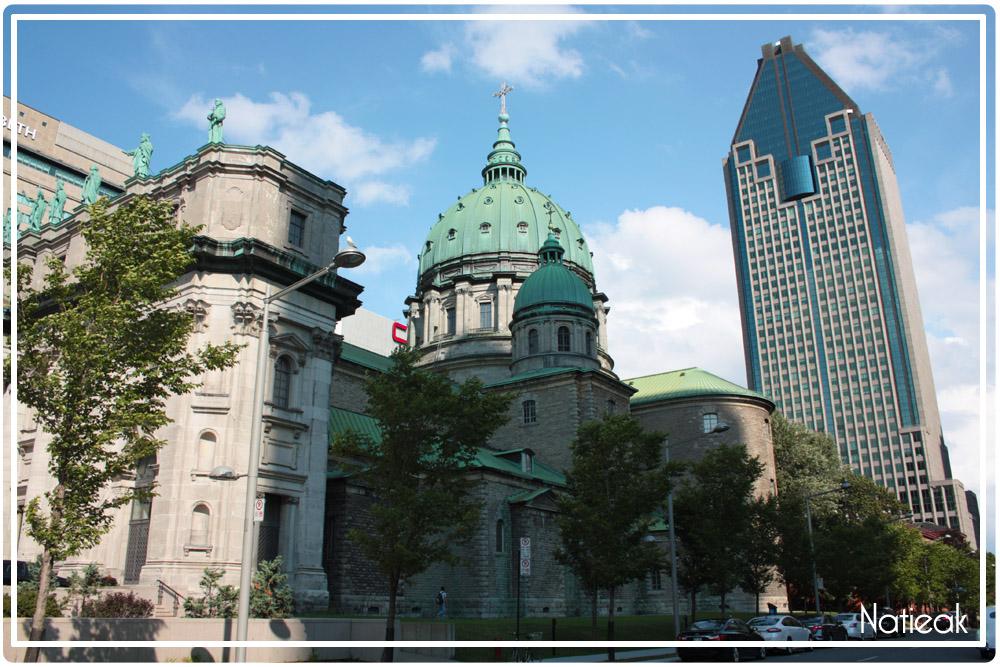 Montréal visite insolite