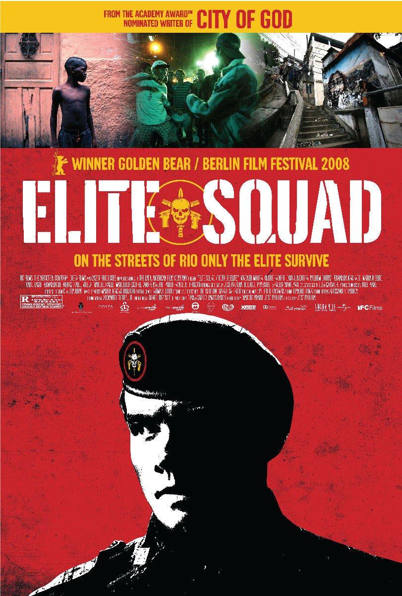 Mediafire:corner: The Elite Squad [Tropa De Elite] (2007