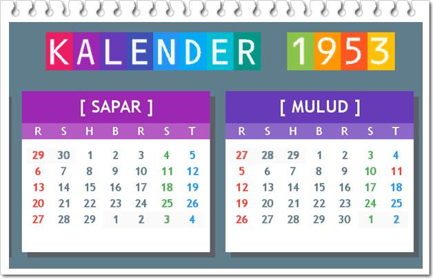 kalender jawa bulan november 2018