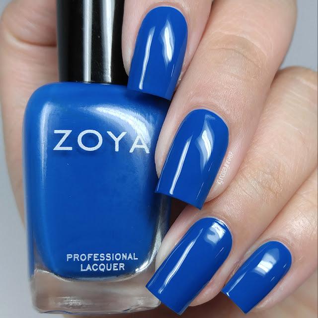 Zoya - Mallory
