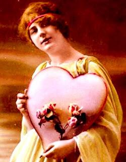sosok asli wajah tokoh saint valentine hari kasih sayang