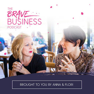 The Brave Business Podcast