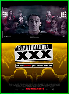 Como Filmar una XXX (2017) | DVDRip Latino HD GDrive 1 Link