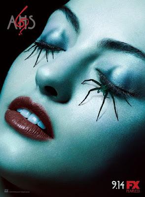 American Horror Story 6 - My Roanoke Nightmare poster