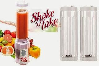 shake n take