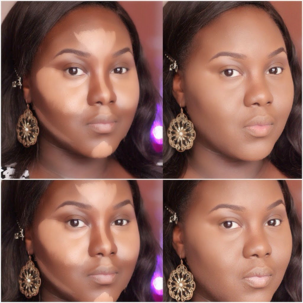 Highlight And Contour Routine