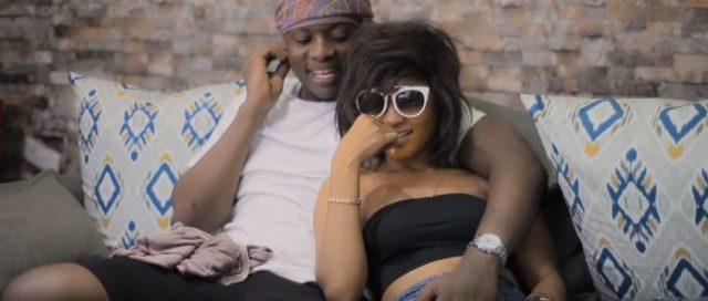 Mr Kesho - Nitakupa Love Video