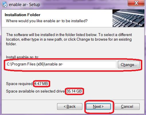 تعريب جميع هواتف الاندرويد بدون روت من الاصدار 2.3.3 وحتى الاصدار 8.0