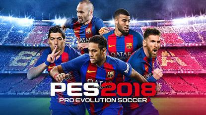 PES 2018 Review 2018