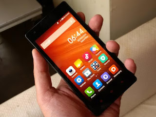 Firmware Xiaomi Redmi 1 MT6589 Atasi Bootloop