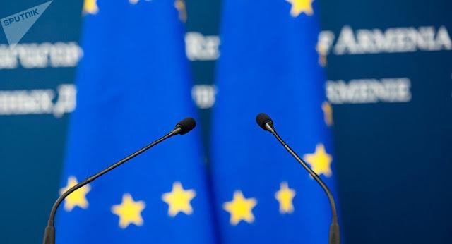 Unión Europea recomienda a Armenia cambiar el código electoral