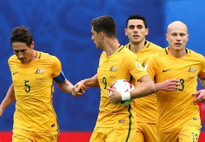Cameroon 1 Australia 1: VAR in the spotlight again as Socceroos claim controversial point