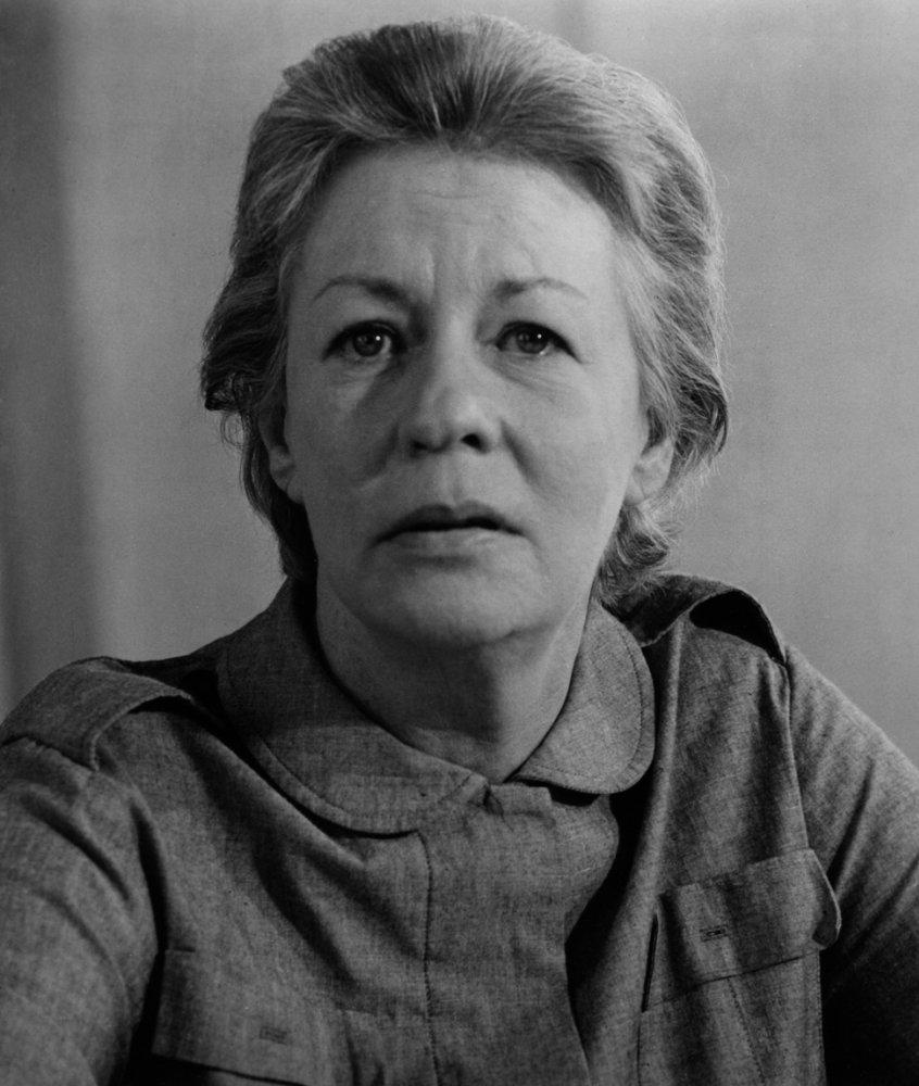 Uta Hagen