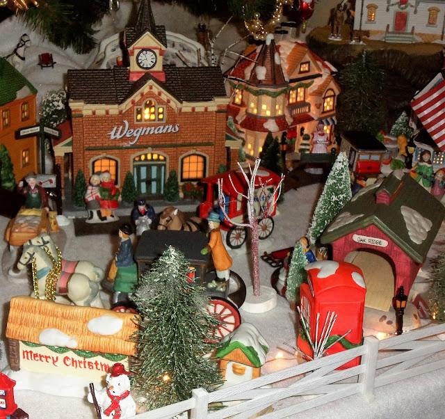 A DEBBIE-DABBLE CHRISTMAS: A Tale of 2 Christmas Trees and a ...
