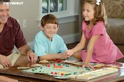 10 Manfaat kesehatan Bermain Game dengan Keluarga