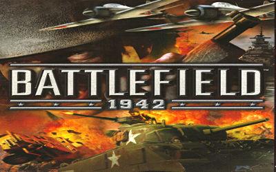 Battlefield 1942 - Jeu FPS sur PC