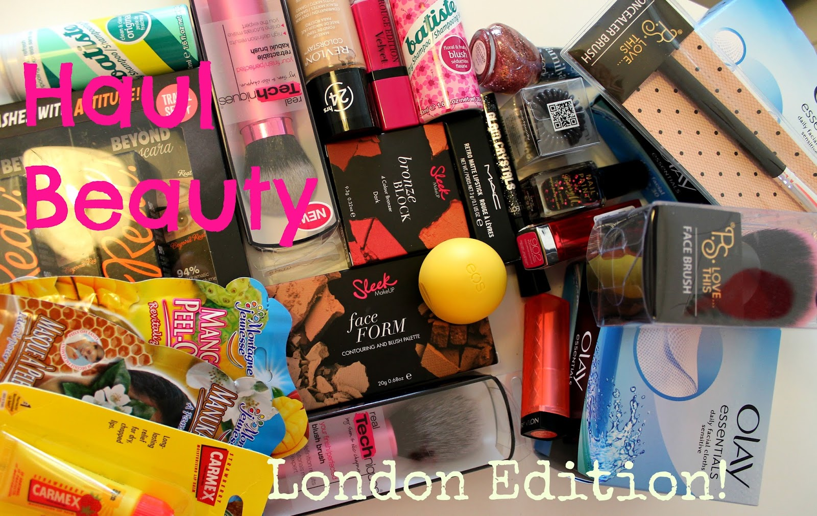 acquisti beauty londra