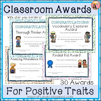 End-of-Year-Awards