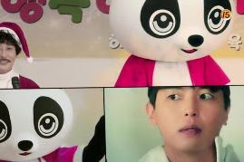 Sinopsis Introverted Boss Episode 7 Part 1