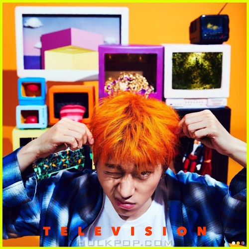 ZICO – TELEVISION – EP (FLAC + ITUNES MATCH AAC M4A)