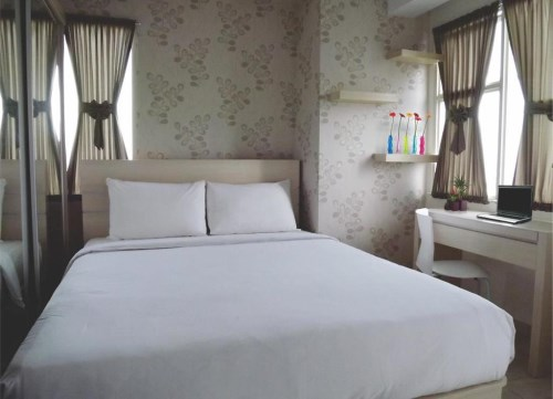 hotel nyaman murah di depok