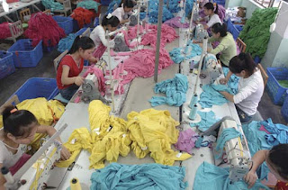 PT OSI di butuhkan tenaga tenaga kerja karyawan pabrik ...
