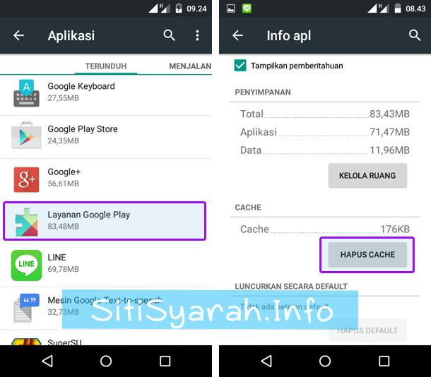 Solusi Tidak Bisa Beli Aplikasi Android Di Playstore Pakai Pulsa