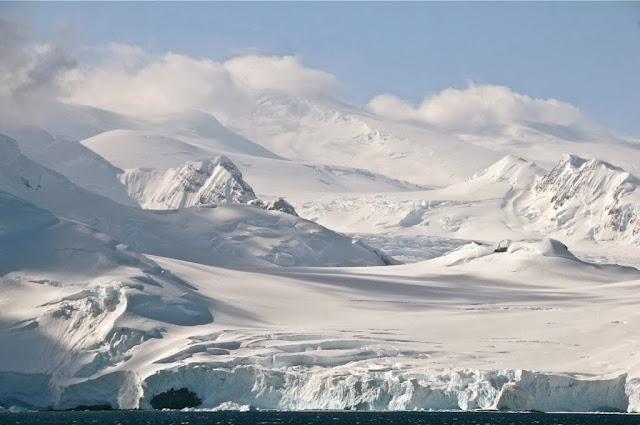 Top coldest place in the world, ये है दुनिया की सबसे ठंडी जगह जहा तापमान -100 °C तक नीचे जाता हे