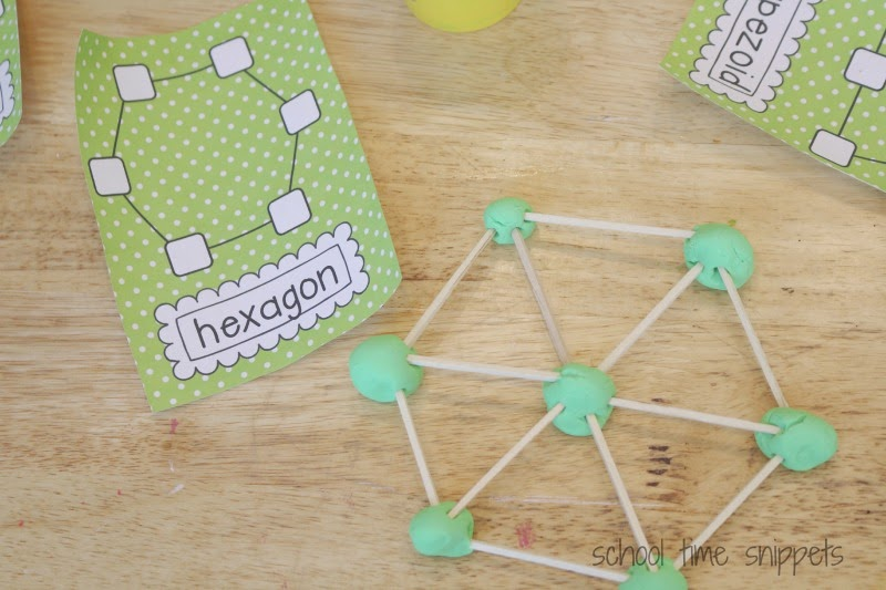 hands-on geometry for kids