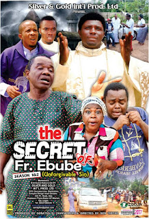 Breaking News: Catholic community comes after Nollywood (VIDEO)