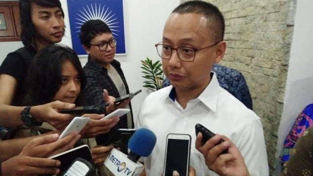 PAN Duga Deklarasi Kampanye Damai Dinodai Kecurangan