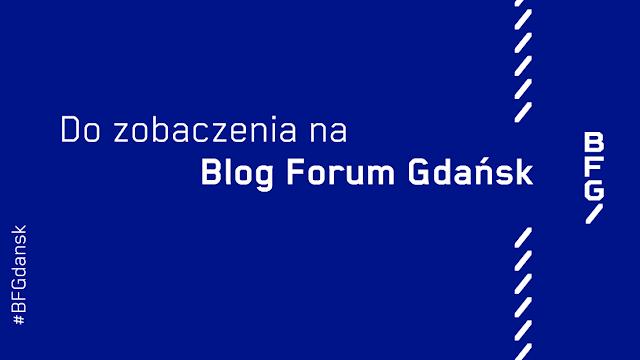Blog Forum Gdańsk już w weekend - Czytaj więcej »