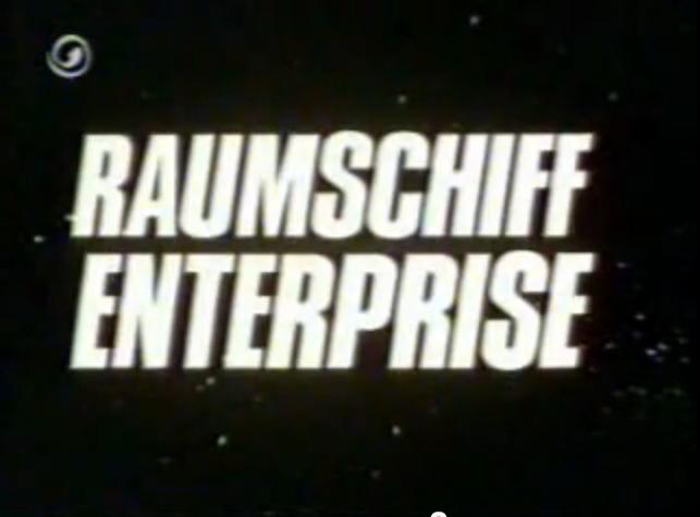 Raumschiff Enterprise Logo