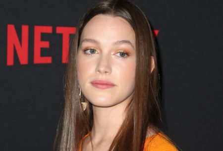 Victoria Pedretti (The Haunting of Hill House) será la protagonista femenina en la segunda temporada de You para Netflix